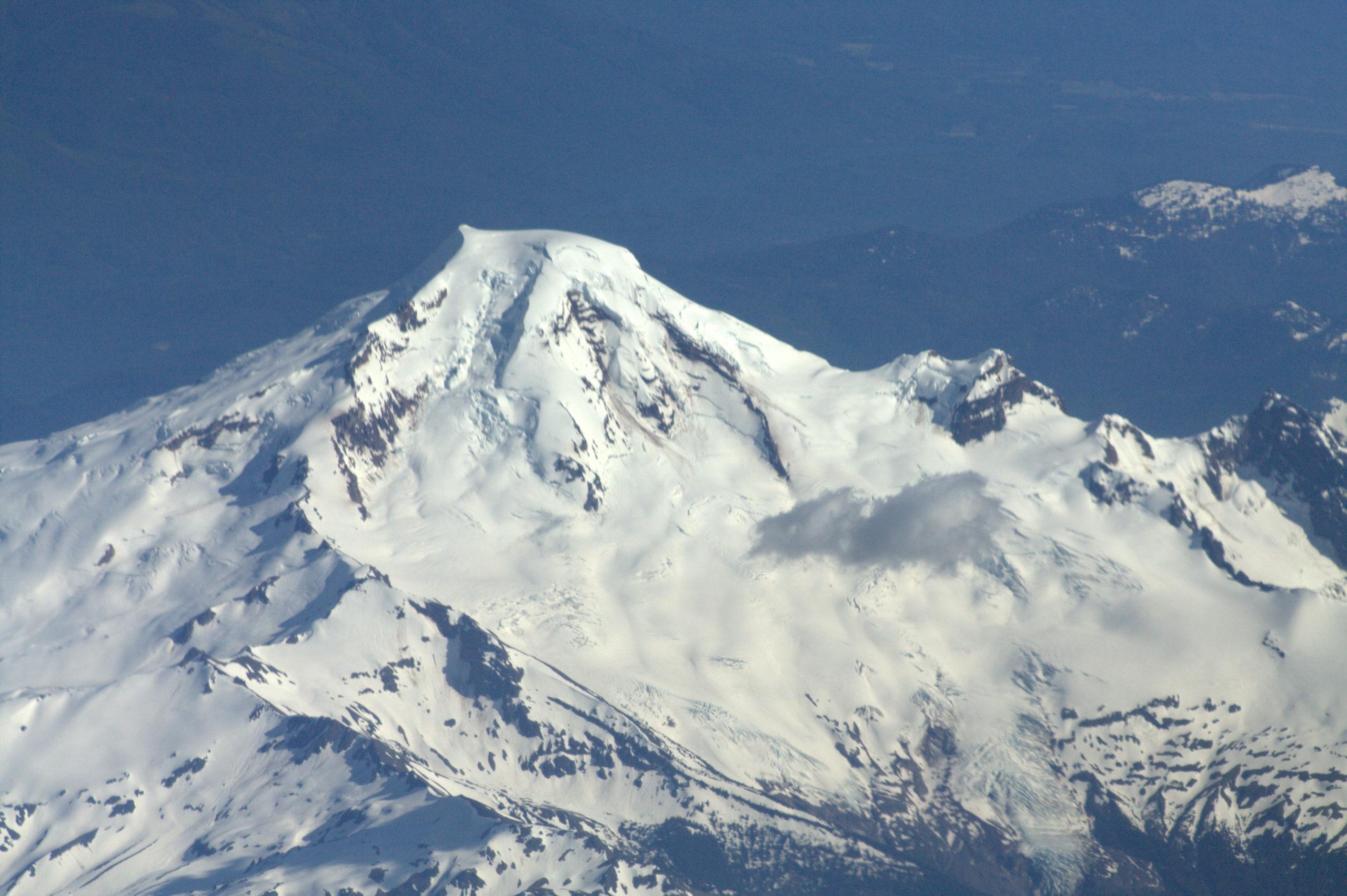 산과 탐험 – Mt. Baker 편