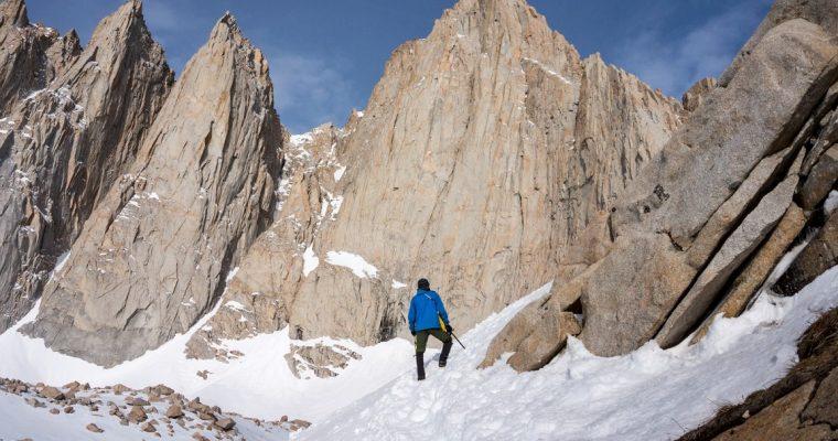 산과 탐험 – Mt. Whitney 편