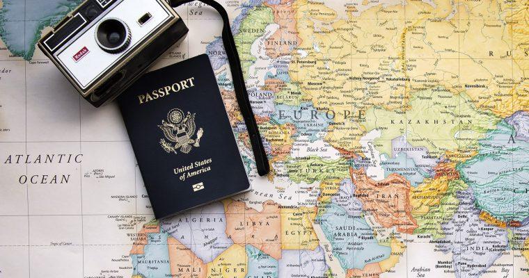 미국 법에 관한 첫번째 이야기: Jus Soli – 미국 땅이 주는 시민의 권리