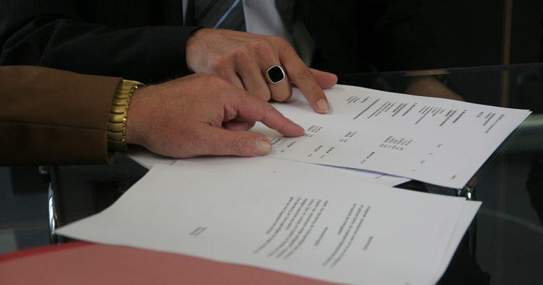 """미국 법에 관한 세번째 이야기: 계약서 작성시 핵심 개념인 """"합의"""" (Meeting of the Minds)"""