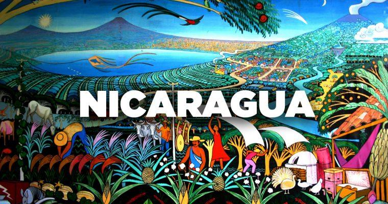 니카라과에서 보내온 편지
