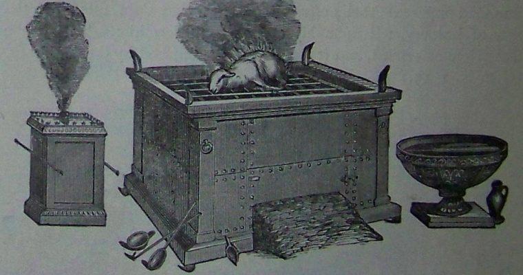 능력의 수요강해 삼상12 – 사울의 제사와 죄악