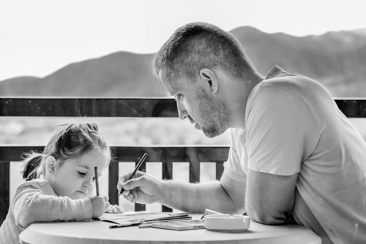 자녀에 대한 부모의 책임