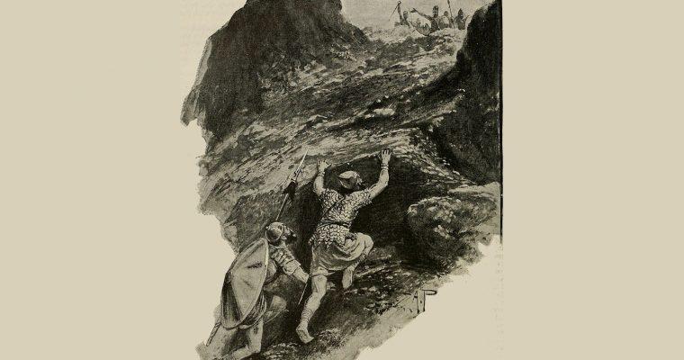 능력의 수요강해 삼상13 – 믹마스 전투의 승리