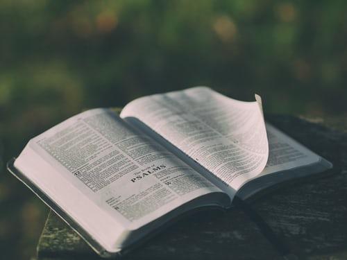 가정 예배로 바로 서는 믿음의 유산