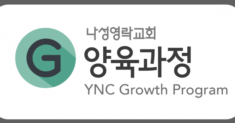 YNC 양육과정